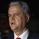 Adrian Nastase se dit victime d'une procédure politique.