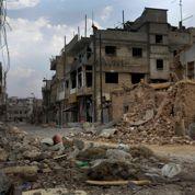 Syrie : la justice internationale s'arme