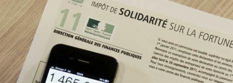 Bouclier fiscal : annulation des remboursements en vue