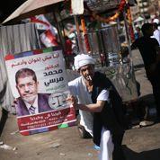 Les juges égyptiens dans l'arène politique