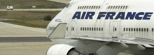 Air France veut supprimer 5122 emplois