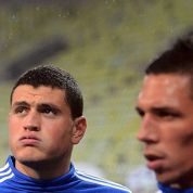 Le football grec est au bord de la faillite
