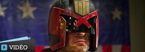 Dredd, le nanar de Stallone s'offre un remake