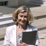 La nouvelle ministre déléguée des Français de l'Étranger, Helen Conway.