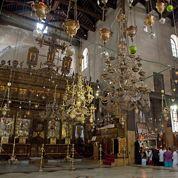 L'Unesco au chevet de Bethléem