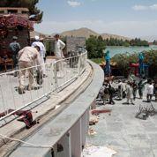 Les talibans frappent aux portes de Kaboul