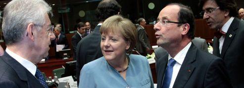 UE : Monti souligne les risques si un accord n'est pas trouvé