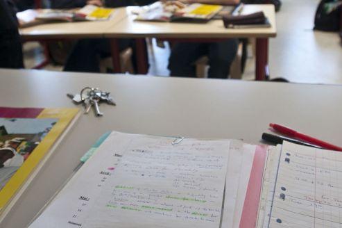 Les notes dans le collimateur de l'Éducation nationale