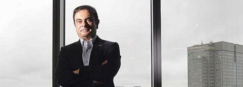Nissan : Carlos Ghosn ne veut pas encore céder la main
