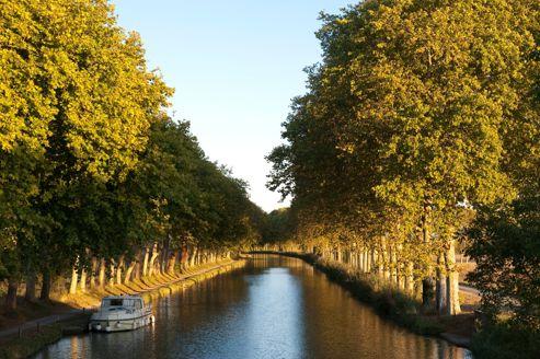 Le canal du Midi a besoin de 200millions