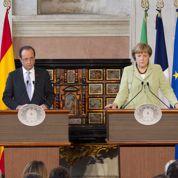 Accord pour une relance en zone euro
