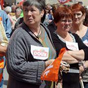 Doux: les salariés inquiets sur la reprise