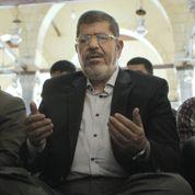 L'islamiste Morsi élu président en Égypte