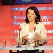 Cécile Duflot découvre les contraintes du gouvernement