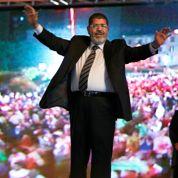 Égypte: Morsi, de la charia au pragmatisme politique