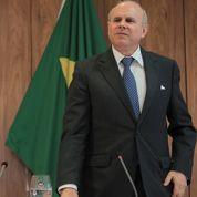 Accord de crédit entre la Chine et le Brésil