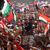 L'Égypte se choisit un président islamiste