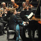 Décès de la pianiste Brigitte Engerer