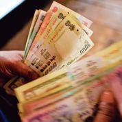 Les Brics voient leurs monnaies s'effondrer
