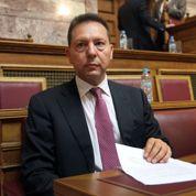 La Grèce a un nouveau ministre des Finances