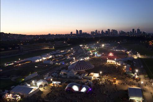 Le festival, qui s'est achevé dimanche, a enregistré une hausse de fréquentation. (©Alix Marnat)
