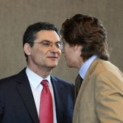 Patrick Devedjian accuse Jean Sarkozy