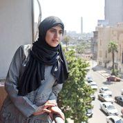 Au Caire, les femmes sont inquiètes