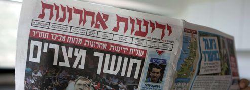 Israël craint une «paix froide» avec l'Égypte