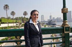 Pour Hadil el-Sheikh, 29 ans, les droits des femmes sont «fragilisés».