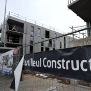 La construction de logements en panne