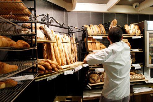 Le commerce de détail comprend de nombreux salariés au smic. Dans les boulangeries-pâtisseries, ils représentent 28% des salariés.
