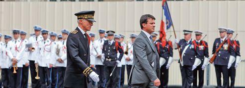 Sécurité : Valls abandonne la «politique du chiffre»