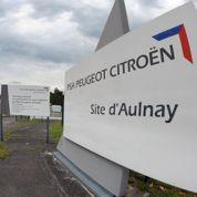 40 usines automobiles européennes en pertes