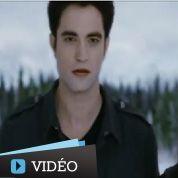 Twilight-Chapitre 5 , la bande-annonce en VF