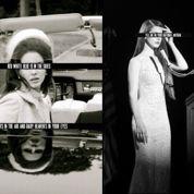 Lana Del Rey en Kennedy et Marylin