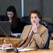 Jean Sarkozy répond à Patrick Devedjian