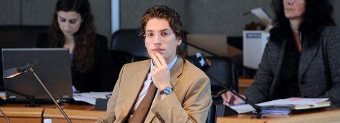 Hauts-de-Seine: Jean Sarkozy répond à Patrick Devedjian