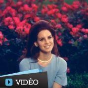 Lana Del Rey, le clip National Anthem