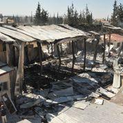 ONU : «escalade de la violence» en Syrie