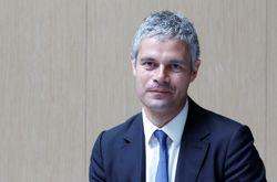 «Mon obsession, c'est que les guerres d'ego ne déchirent pas notre famille politique», affirme Laurent Wauquiez.