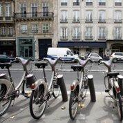 Les vélos libre-service bien classés en Europe