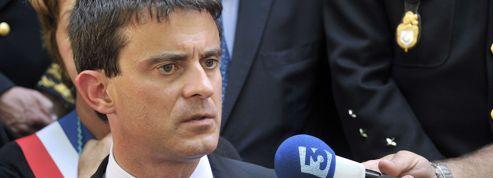 Valls n'augmentera pas le nombre de régularisations