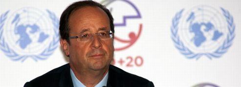 «Fiscalité verte» : François Hollande dans le collimateur des ONG