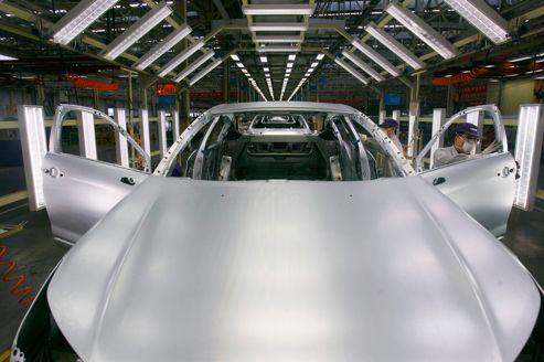 PSA : Rumeur de transfert de production en Allemagne