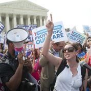 Santé : Obama gagne face à la Cour suprême