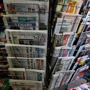 Les éditeurs mobilisés pour sauver Presstalis