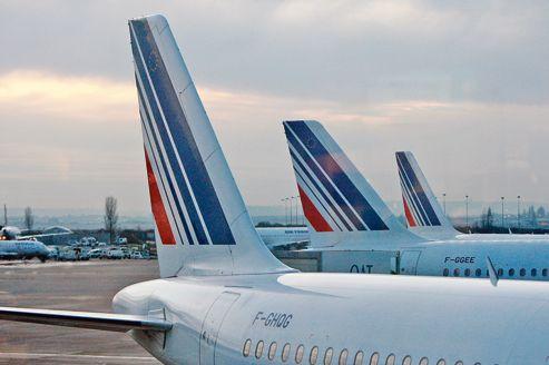 Air France encadre son plan d'économie