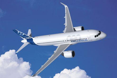 Airbus installe une usine aux États-Unis