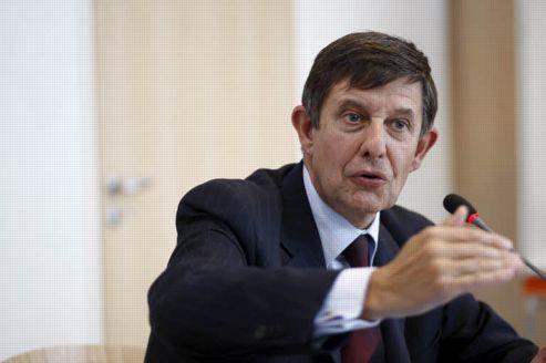 Matignon propose Jean-Pierre Jouyet à la Caisse des dépôts