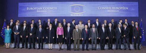 Les points clés en discussion au sommet européen